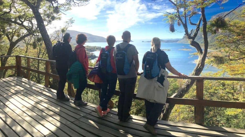 "Ushuaia: Sightseeing ved ""verdens ende"""
