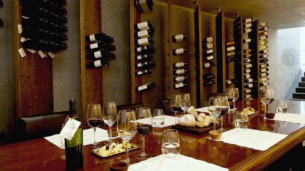 Mendoza: Vinsmagning på Casa de Uco