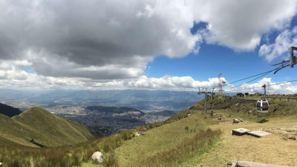 Quito.
