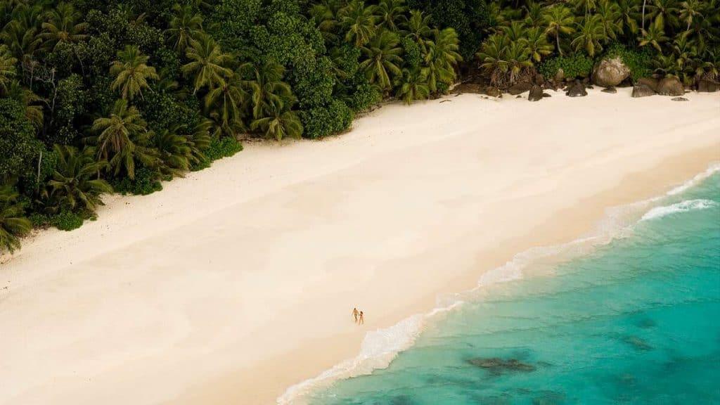 North Island er den paradisiske ø du altid har drømt om.