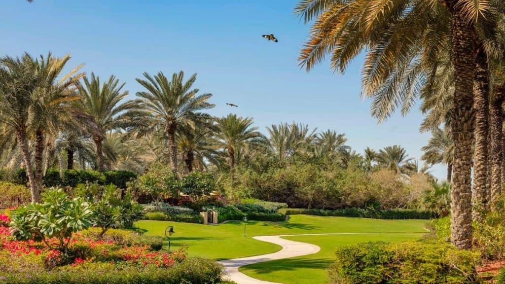 One&Only Royal Mirage Dubai