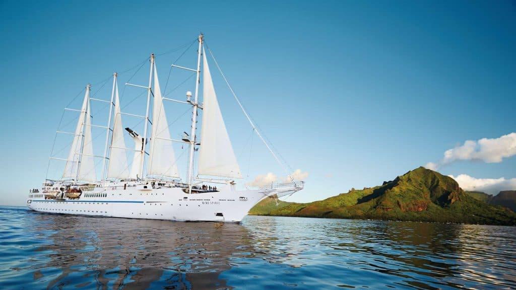 Windstar Cruises.