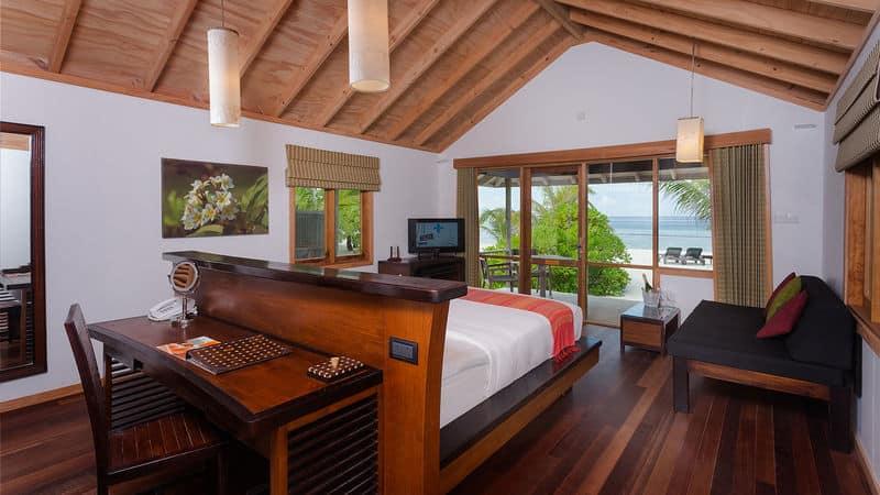 Kuredu Resort & Spa