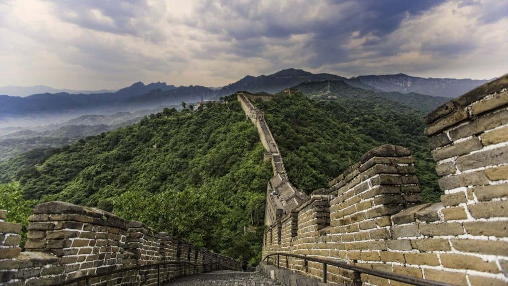Det bedste af Kina – Beijing til Shanghai.