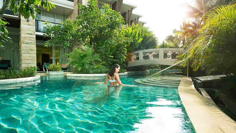 Sofitel Bali Nusa Dua Beach Resort Hotel