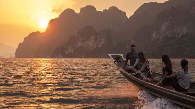 Iconic Thailand.